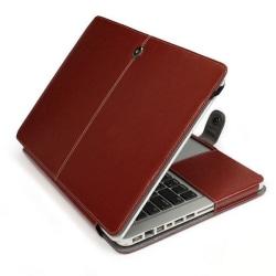 """Fodral för MacBook Pro 15.4"""" A1286 brun"""