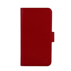 Gear plånboksväska, Limited Edition, iPhone 11, röd