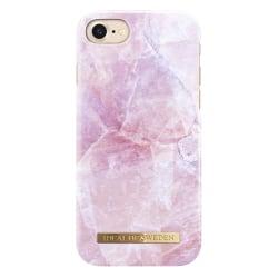 iDeal Fashion Case, magnetskal iPhone 8, Pilion Pink Marble