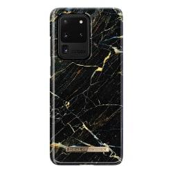 iDeal Fashion Case, Samsung Galaxy S20 Ultra, Port Laurent svart