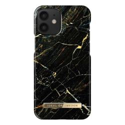 iDeal Fashion Case skal, iPhone 12 Mini, Port Laurent Marble