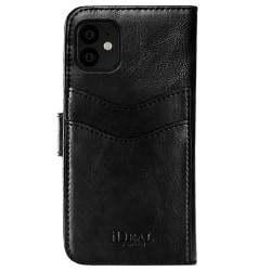 iDeal Magnet Wallet+ svart, iPhone X/XS svart