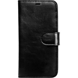 iDeal Magnet Wallet+ svart, iPhone 11 Pro Max svart