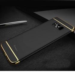 iPaky skal till Samsung Galaxy S8 svart svart