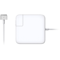 Laddare till MacBook, 1.5m, 60W Magsafe 2 (T-kontakt)