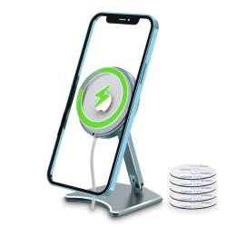 Magsafe Mobilhållare med magnetisk laddare till iPhone 12