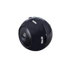MC55 Trådlös spionkamera med magneter, 128GB, 900mA