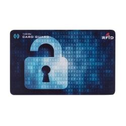 RFID-kort för skydd mot skimmare och hackare
