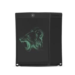 """Ritplatta för barn med 8.5"""" tryckkänslig LCD svart"""