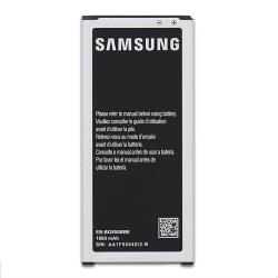 Samsung Galaxy Alpha originalbatteri, 1860mAh, EB-BG850BBE