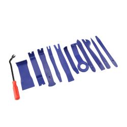 12pcs/set Car Trim Radio Door Panel Removal Tools 12pcs