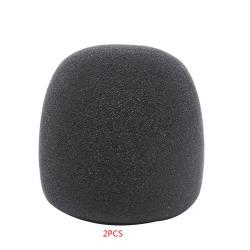 2pcs Microphone Sponge Cover for Blue Yeti/Pro Condenser Filter 2pcs