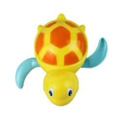 Baby's Wind up toys Turtle Style Bath Tub Swimming Pool random color 1pc