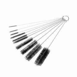 Coffee Machine Tube Cleaning Brush Straw Cup Bottle Scrubber 1 set