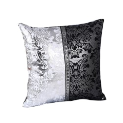 Floral Pattern Pillow Case Sofa Pillow Cover Pillowslip Decor No.4