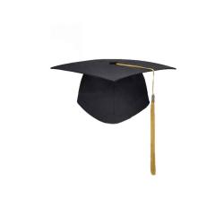 Högskoleexamen tofsar Keps Kandidatexamen Master Academic Hat