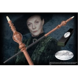 Mc Gonagall, 55pcs Harry Potter Wand Collection,biggest COLLECTI multifärg
