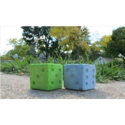 Dice Mold, make your own dices, several sizes in our shop Svart L