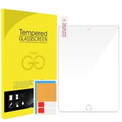 Displayskydd i härdat glas till iPad Air 1/2/gen 5/gen 6 9,7 tum Transparent