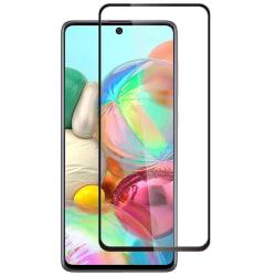 Skärmskydd i Härdat Glas för Samsung Galaxy A71/A72 Transparent one size