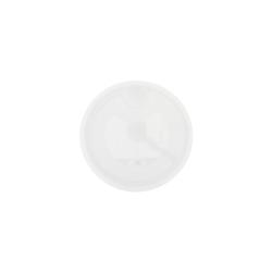 NFC Självhäftande tag 13.56MHz ISO14443A Ntag 215 Vit Vit