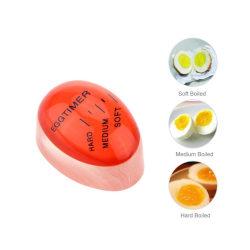 Äggtimer, Som ger perfekta resultaten varje gång Röd one size
