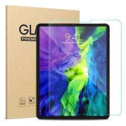 Displayskydd i härdat glas till iPad Air 4 (2020) Transparent