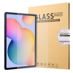 Displayskydd i härdat glas till Samsung Galaxy Tab A 10.1 T515  Transparent
