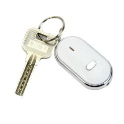 Nyckelhittare (keyfinder) Vit one size