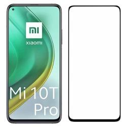 Skärmskydd i Härdat Glas för Xiaomi Mi 10T Pro / Mi 10T Transparent one size