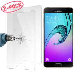 2-Pack - Samsung Galaxy A5 (2016) - Skärmskydd Härdat Glas