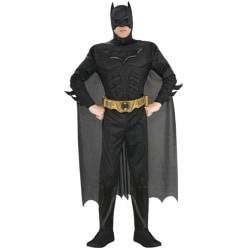Batman - Dark Knight Rises - Maskeraddräkt, Medium - Halloween &