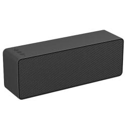Bluetooth 5.0 Högtalare Trådlös - Svart Svart