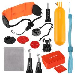 Flytande Surf Kit - 14 Tillbehör för GoPro 3/3+/4/5/6/7