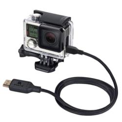 HDMI - Micro-HDMI Kabel för GoPro - 1,5m
