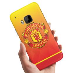 HTC One M9 - Skal / Mobilskal Manchester United