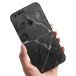 Huawei Honor 8 - Skal / Mobilskal Marmor
