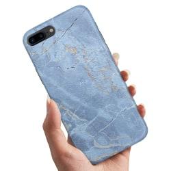 Huawei Honor 9 - Skal / Mobilskal Marmor