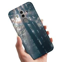 Huawei Mate 10 Pro - Skal / Mobilskal Sunshine