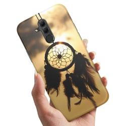 Huawei Mate 20 Lite - Skal / Mobilskal Dreamcatcher