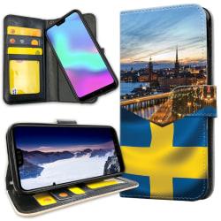 Huawei Mate 20 Pro - Mobilfodral Sverige