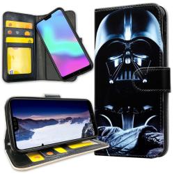 Huawei P20 - Mobilfodral Darth Vader