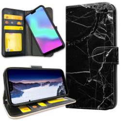 Huawei P20 Pro - Mobilfodral Marmor