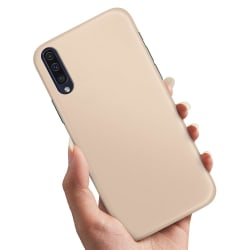 Huawei P20 Pro - Skal / Mobilskal Beige