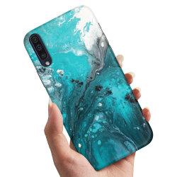 Huawei P20 - Skal / Mobilskal Målarfärg