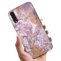 Huawei P20 - Skal / Mobilskal Marmor