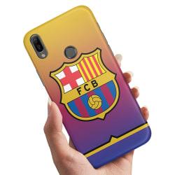 Huawei Y6 (2019) - Skal / Mobilskal Barca