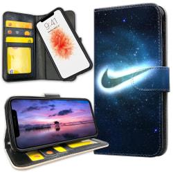 iPhone 11 Pro Max - Mobilfodral Nike Yttre Rymd