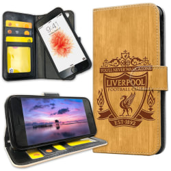 iPhone 6/6s Plus - Mobilfodral Liverpool