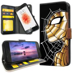 iPhone 6/6s Plus - Mobilfodral Spiderman